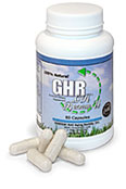 Try GHR Renew - 3rd Generation Anti Aging product